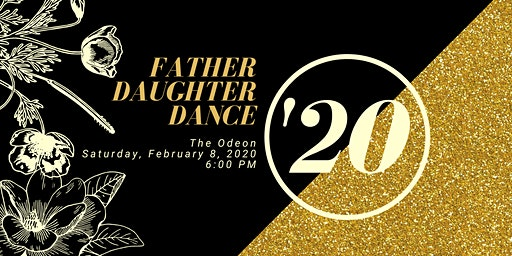 Dayspring Academy's Father Daughter Dance- More Precious Than Gold