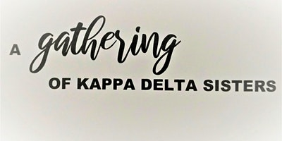 Kappa Delta IN-MI-OH State Day 2020