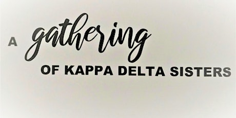 Kappa Delta IN-MI-OH State Day 2020 tickets