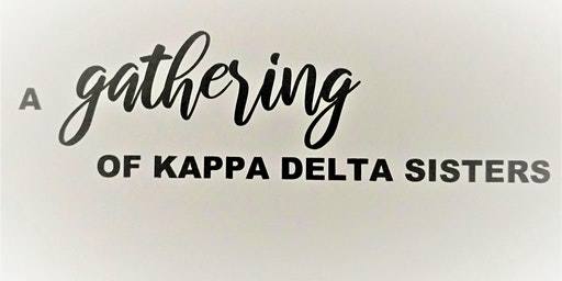 Kappa Delta IN-MI-OH State Day 2020