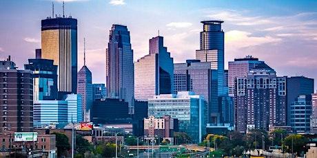 Minneapolis Energy Benchmarking Data Jam 2 tickets