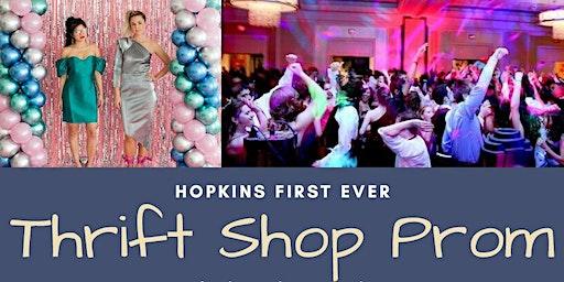 Thrift Shop Prom
