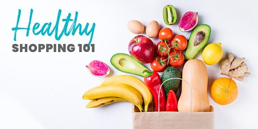 McKinney Dietitian Store Tour: Healthy Shopping 101