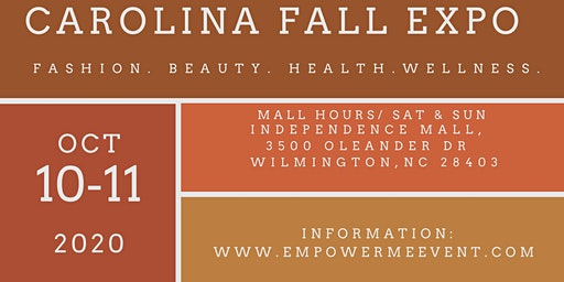 Carolina Fall Expo