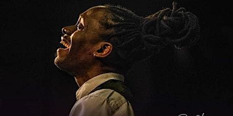 Bashiri Asad | The D'Angelo Suite tickets