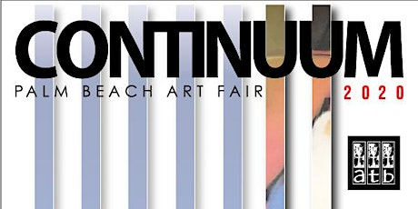 Continuum PB Arts 2020 tickets