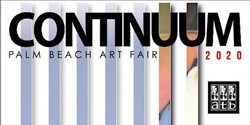Continuum PB Arts 2020