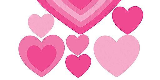 Valentine's Story & Snack