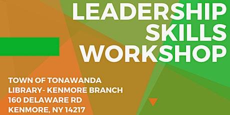 YNPN Greater Bflo Leadership Skills Workshop tickets