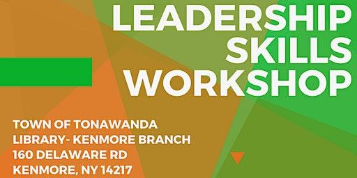 YNPN Greater Bflo Leadership Skills Workshop