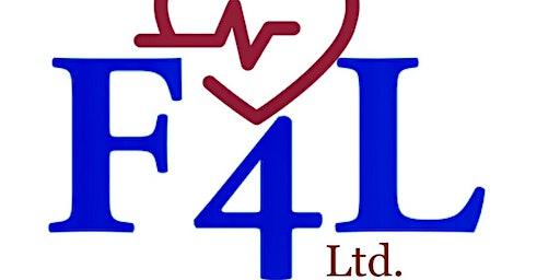 CPR/BLS/AED Healthcare Professionals L2 (VTQ)