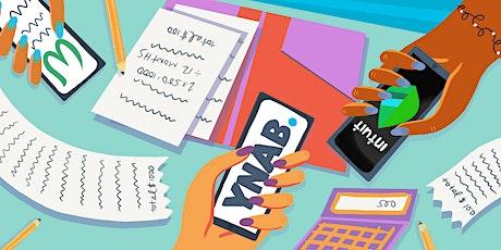 Ballin' On A Budget - Budgeting Workshop tickets