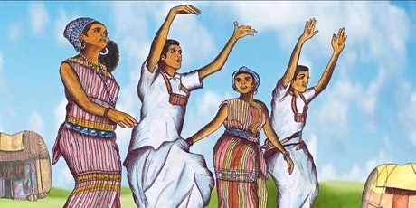 Fun and Easy Somali Folk Dance Lessons tickets