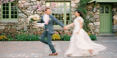 Wedding Open House – Wine & Cheese Night