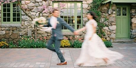 Wedding Open House - Wine & Cheese Night tickets