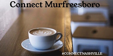 Connect Murfreesboro tickets