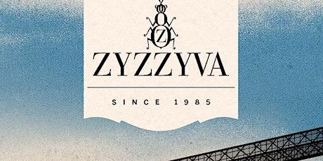 ZYZZYVA Winter 2020 Issue Celebration hosted by Managing Editor Oscar Villalon tickets
