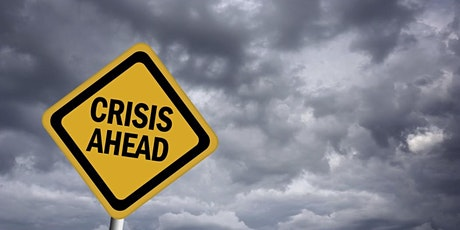 Managing Your Business Through a Crisis tickets