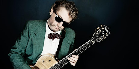 James Maddock (Full Band) tickets