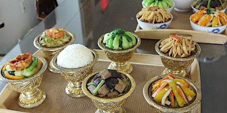 Vegetarian Cooking Class at Dharma Jewel Monastery tickets