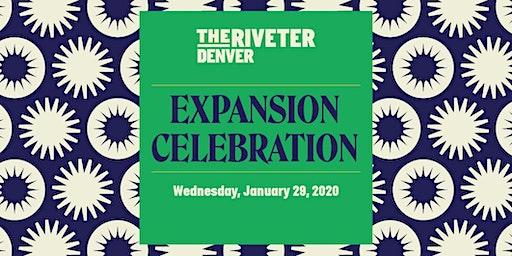Denver Expansion CELEBRATION