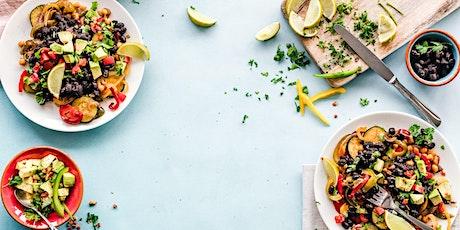 ATELIER PRATIQUE : Préparer des déjeuners sains; la clé d'une alimentation équilibrée ! billets