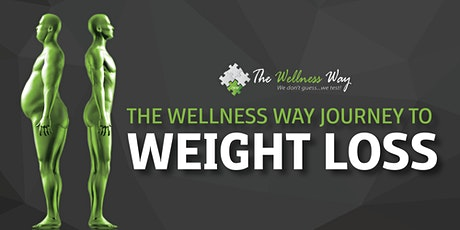 Journey to Weight Loss tickets
