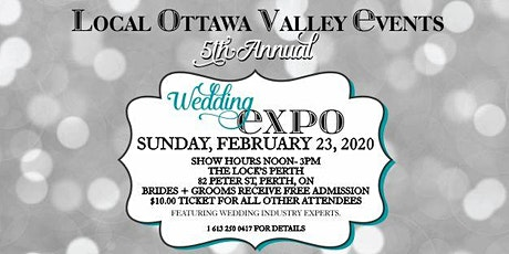 Love's Wedding Expo tickets