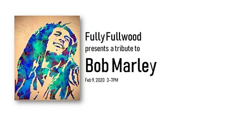 Bob Marley Tribute presented by Fully Fullwood tickets