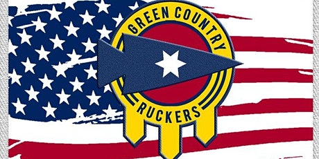 GCR Stars & Stripes Ruck tickets