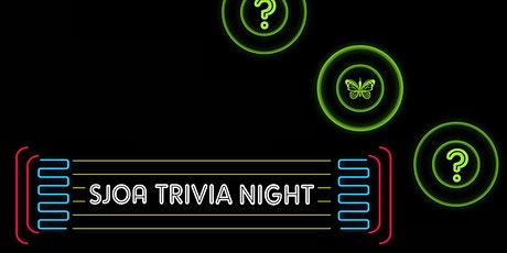 St. Joan of Arc Trivia Night tickets