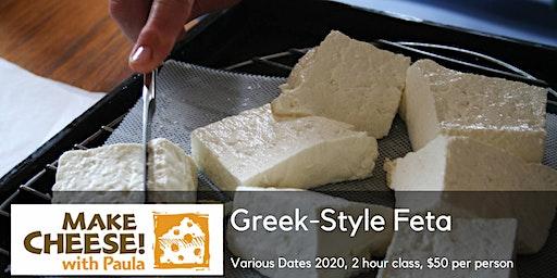 Greek Style Feta