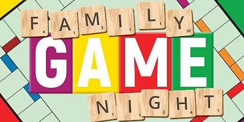 Brooks Hill Family Game Night