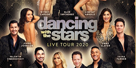 Dancing with the Stars Live tickets