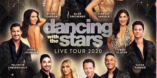 Dancing with the Stars Live