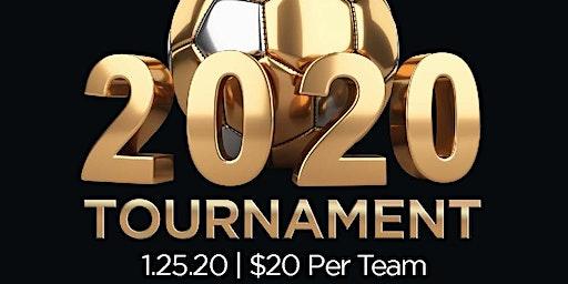 2020 Soccer Tournament