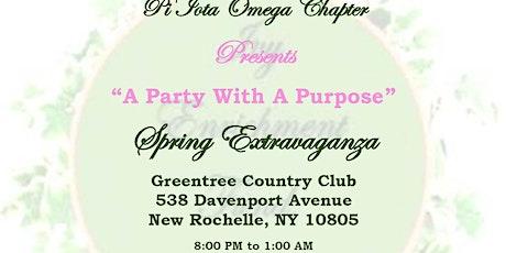 Spring Extravaganza tickets