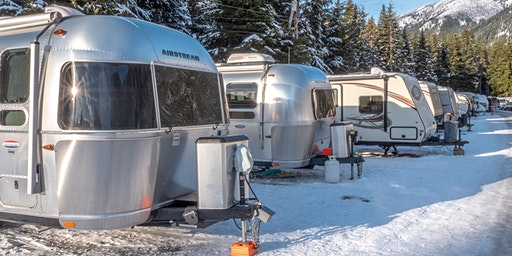 President's Day Weekend 2020 RV Reservations