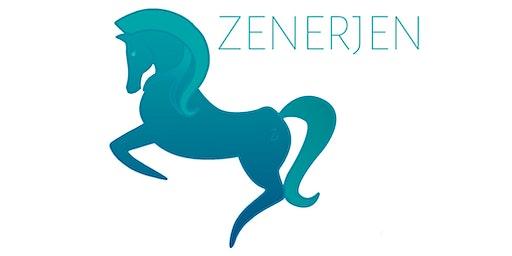 Zenerjen & Paving the Way Open House