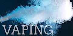 Community Forum on Vaping