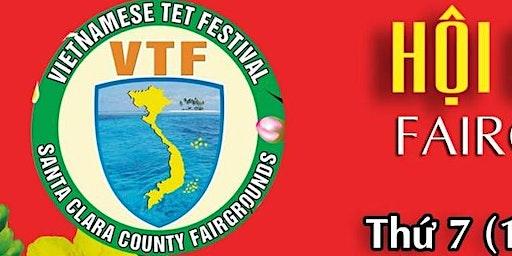 Vietnamese Tet Festival 1.25.2020 Opening Ceremony