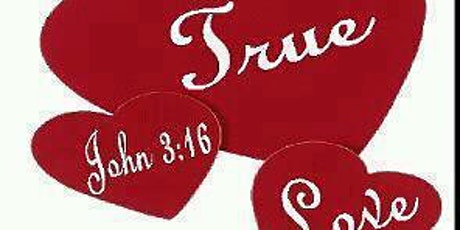 God Loves You -  Valentine Fun at Saving Grace Christian Bookstore tickets