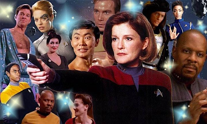 Star Trek: The Next Suggestion presented by Nerd Ensemble