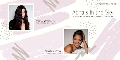 Aerials In the Sky Soulfest tickets