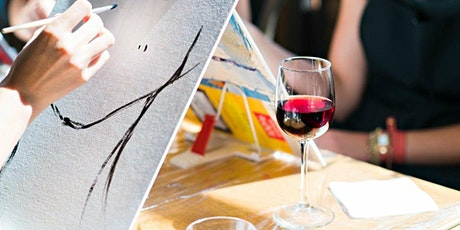 Sip & Paint at Browne Family Vineyards tickets