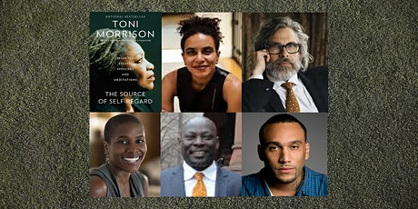 A Tribute to Toni Morrison tickets