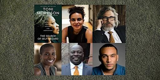 A Tribute to Toni Morrison