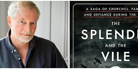 An Evening with author Erik Larson tickets