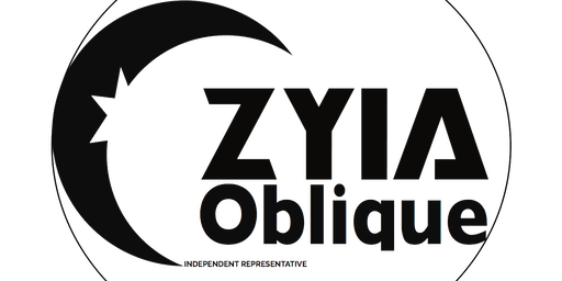 Zyia Oblique Fashion Show at The Grand Bohemian Hotel