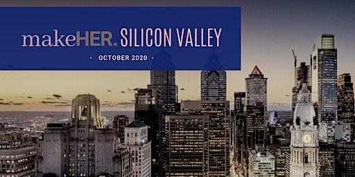 makeHer: Silicon Valley | makeHER Milspouse Retreat